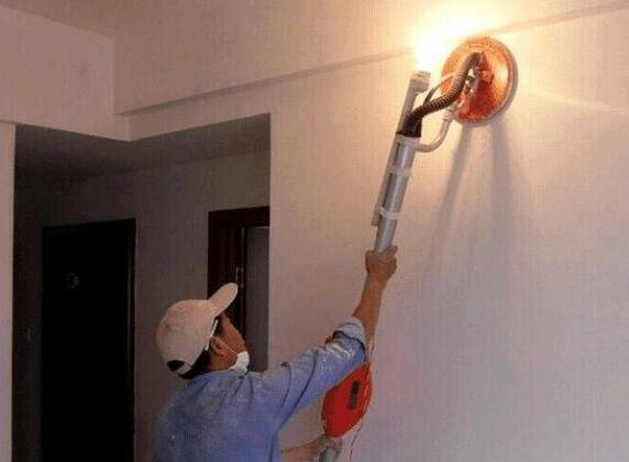 苏州油漆施工队